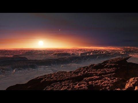 космос, знания - 5 фактов о планете Проксима Центавра b, на которой, вроде бы, нашли жизнь