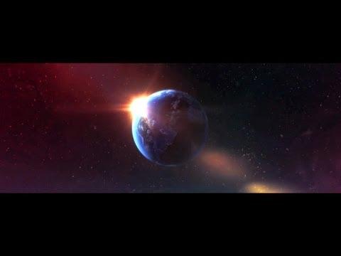 космос, знания - Вся история жизни во Вселенной за одну минуту