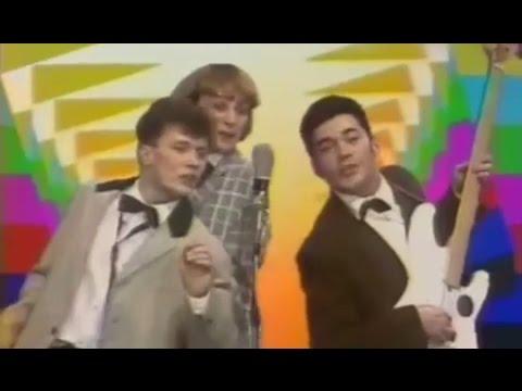 """Браво """"Ленинградский рок-н-ролл"""""""