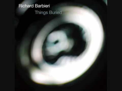Richard Barbieri - Red Square