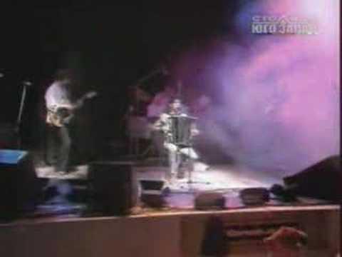 """Ноль - """"Буги-Вуги"""" 1988"""