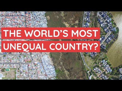 Unequal Scenes - Masiphumelele and Lake Michelle