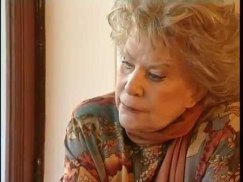 Елена Образцова Elena Obraztsova