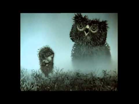 Ёжик в тумане - Псих