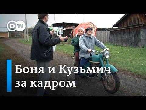 Пародия на пародию - любимый отечественный жанр - россия, музыка