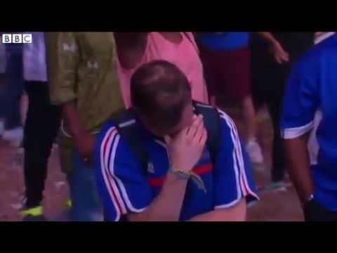 Самый трогательный момент Евро-2016 - спорт, народ, душевное, дети