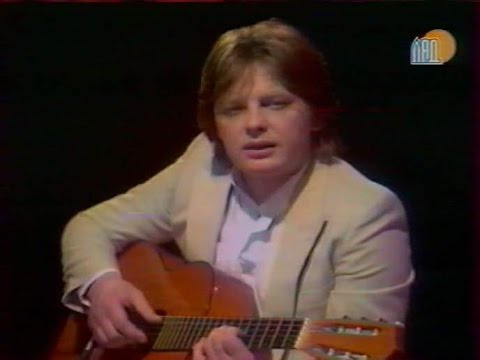 Юрий Антонов - 20 лет спустя. Начало 80-х