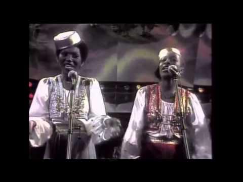 Boney M. - Rasputin (1978) [1080p]