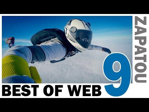 народ, интернет - 367 лучших видео года в одном 10-минутном ролике
