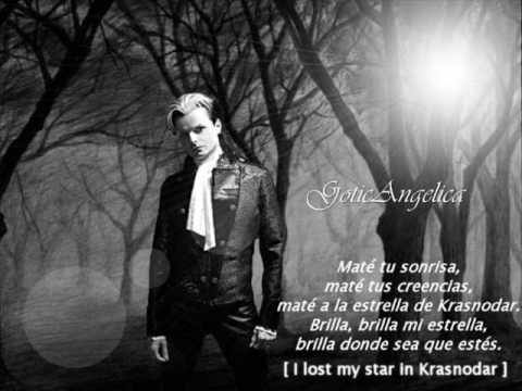 I Lost My Star In Krasnodar-Lacrimosa
