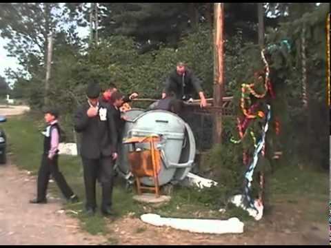 Real Romania Romanian Funniest Ever Wedding Fail Funny Video