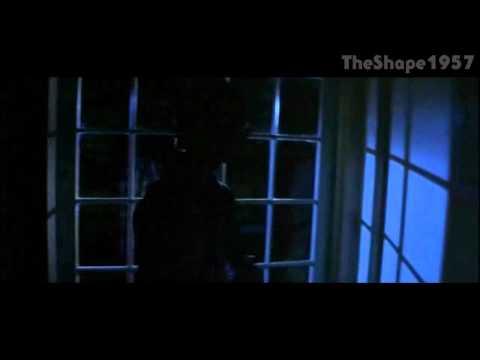 Halloween - Bob's Death