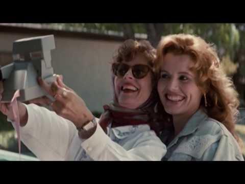Тельма и Луиза / Thelma & Louise / 1991 / Русский трейлер / Russian trailer / HD
