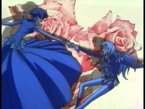 Юная революционерка Утэна (1997)
