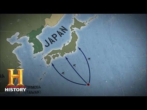 Japan's Last Stand Part 1   Battle 360   History