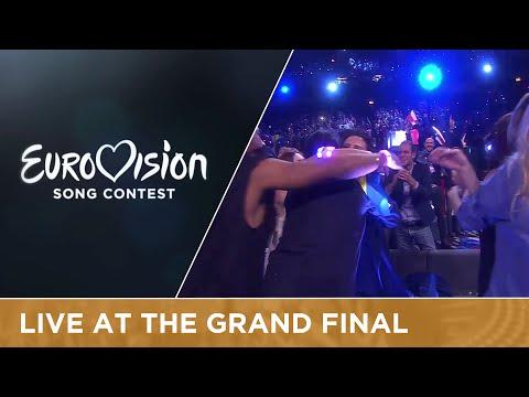 украина, телевидение, россия, рейтинги, музыка - 30 моментов и реакций на Евровидение, доказывающих, что серьезно к этому конкурсу может относиться только Филипп Киркоров
