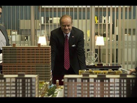 Босс (2011) - трейлер