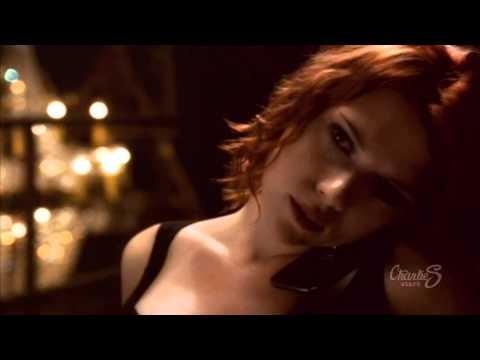 Black Widow   Natasha Romanoff (Girl is a problem)