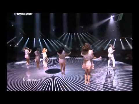 ПОБЕДИТЕЛЬ ЕВРОВИДЕНИЯ 2011 - Эльдар и Никки Азербайджан