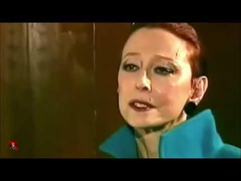 Видео: Майя Плисецкая о том, почему коммунизм хуже фашизма - россия, ностальгия, знаменитости