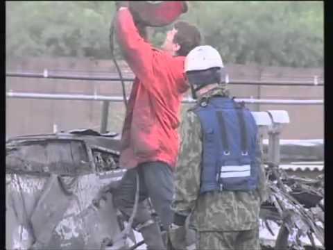 5-летие катастрофы рейса 778 в Иркутске