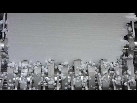 Most satisfying shredding video, pure ASMR