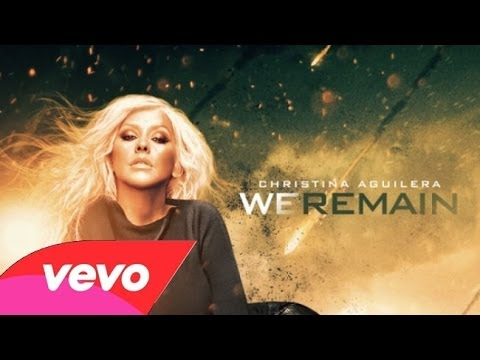Christina Aguilera - We Remain (Official Video)