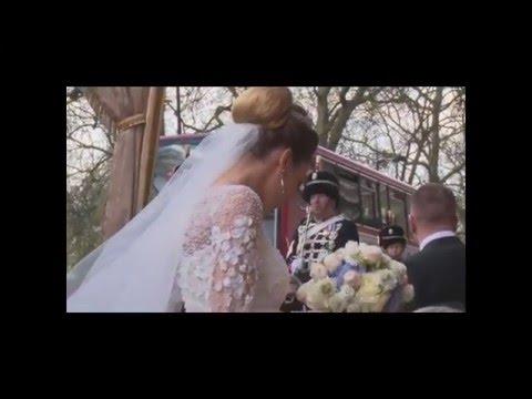Свадьба Саида Гуцериева и Хадижи в Лондоне состоялась! Часть 5 Продолжение следует...