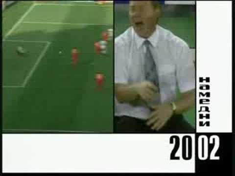 Намедни - 2002. Чемпионат мира по футболу