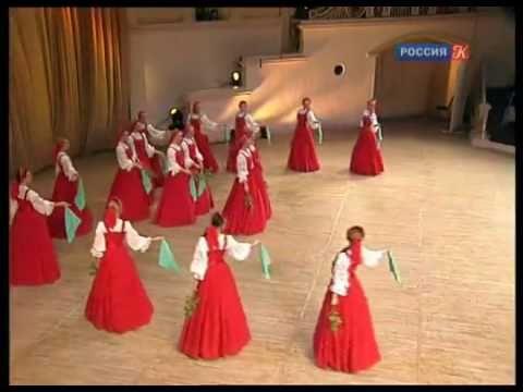 """Никто в мире не умеет так """"плыть"""" в танце, как эти русские девушки - россия, необычное, музыка"""