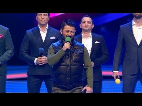 телевидение, россия, знаменитости - Появилось видео, где Кадыров репетирует с Галустяном пародию на себя
