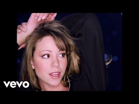 Mariah Carey - Fantasy (Official 4K Video)