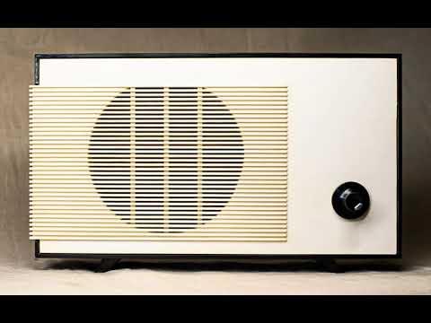 Позывные Всесоюзного радио.«Широка страна моя родная..» .Начало вещания.1939-1991.