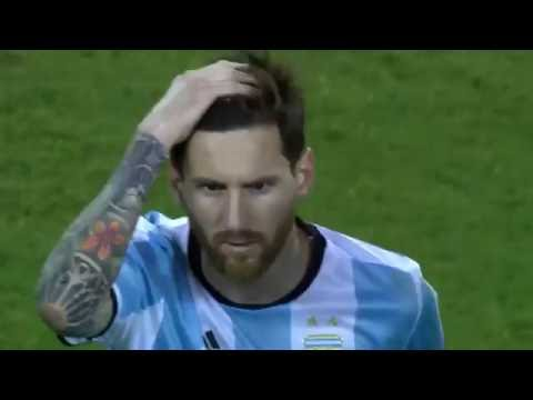 The Worst Moment of Messi's Life ► Leaving in Disappointment & Tears   HD  