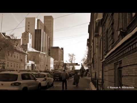 YEKATERINBURG Time Lapse (timelapse) / Екатеринбург таймлапс / Ekaterinburg video