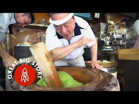 необычное, народ - Мастер-класс: как приготовить японские лепешки и не остаться без рук