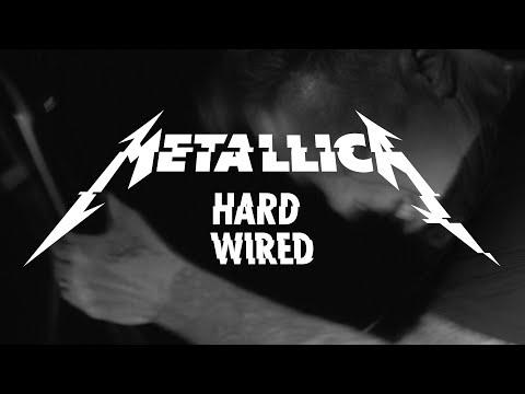 Этот клип Metallica стал тизером первого за 8 лет альбома - музыка, знаменитости