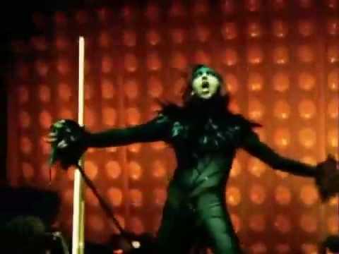Marilyn Manson - Rock Is Dead (Official Video)