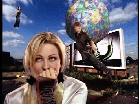 Ace of Base - Beautiful Life (Official Music Video)