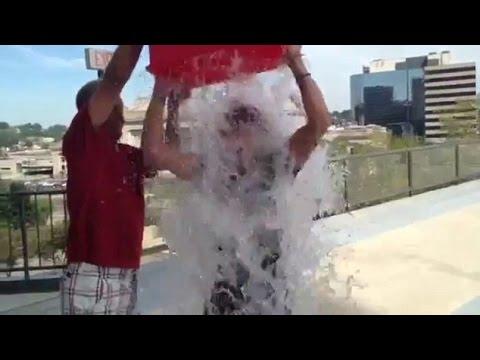 ALS Ice Bucket Challenge Fails Compilation   Best Fails
