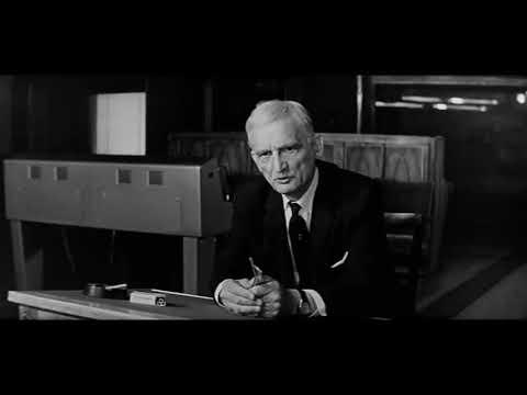 Предисловие Рудольфа Абеля к кинофильму «Мёртвый сезон»