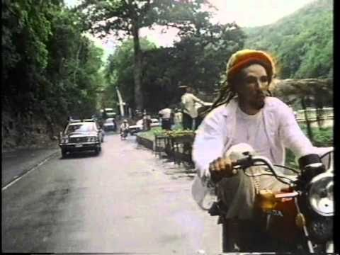 Bob Marley Story (Funeral) - Three Little Birds Pt 8-9