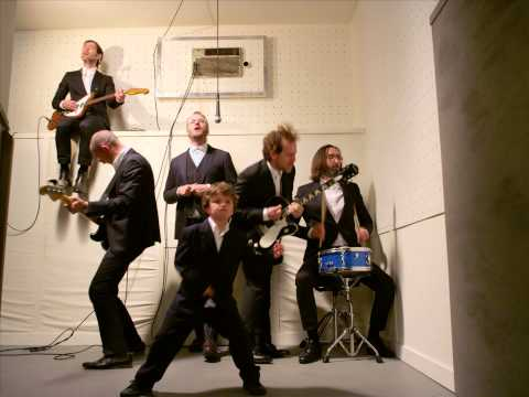"""The National - """"Sea Of Love"""""""