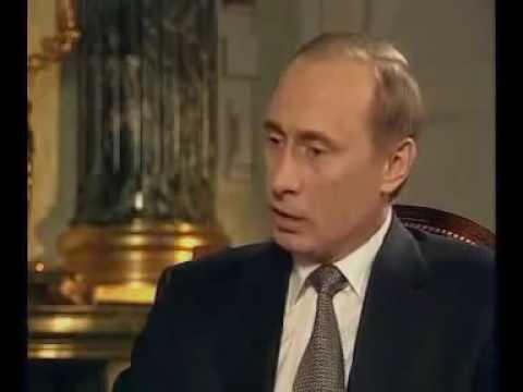 Путин о вступлении России в НАТО: почему нет?