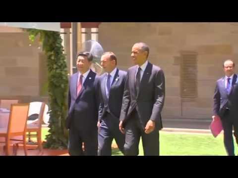 """Путин - Довели человека: 10 примеров того, как унижали Путина на встрече лидеров """"двадцатки"""" в Австралии"""