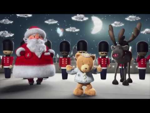 A Very British Bear Tale