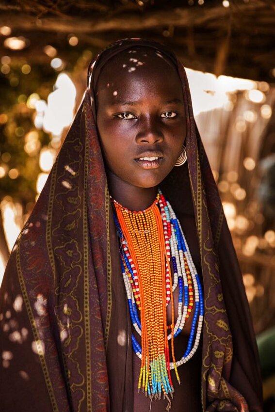 , Атлас прекрасного: Разнообразие женской красоты на планете Земля, LIKE-A.RU