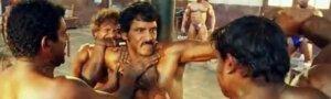 Интернет-пользователи поражены сценой с бодибилдерами из новинки индийского кино