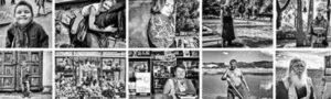 Чем живут и о чем мечтают русские? 100 портретов россиян от 1 до ста лет