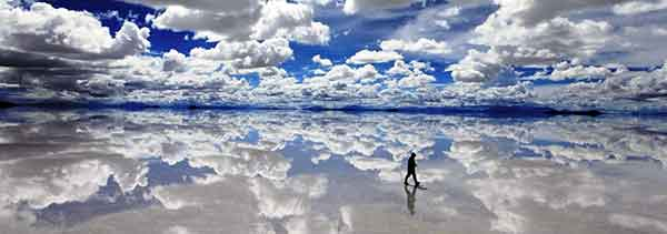 Топ 20 обворожительных фото красивых пейзажей мира